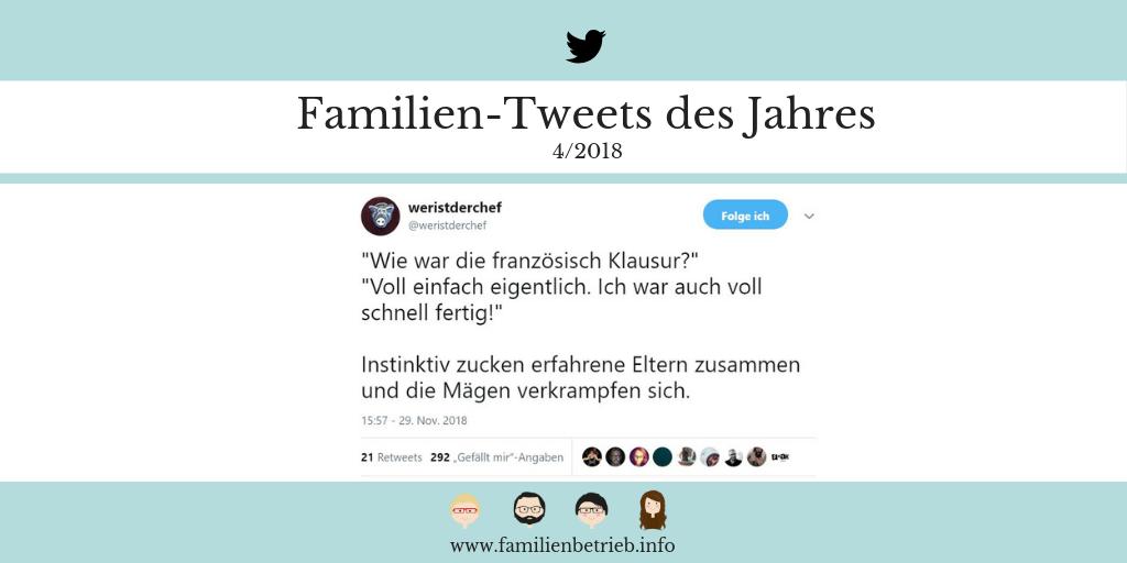 Familien Tweets Des Jahres 2018 Teil 4
